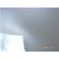 0.7MM pvc synthetic leather for car seat cover