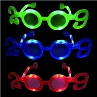 2009 Flashing Glasses (SF1160)
