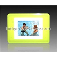 3.5 Inch WIFI Digital Photo Frame