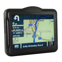 3.5 inch car GPS (GS-A350)