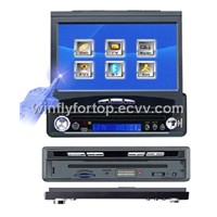 7 inch car dvd player with touch screen (TM-8600)