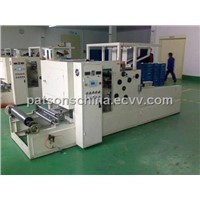 Aluminium Kitchen Roll Auto Production Machine