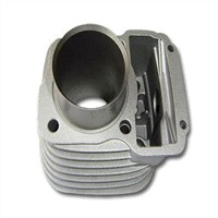 Aluminum Die-cast Part