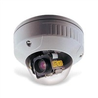 Blast Proof High Speed Dome Camera