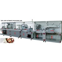 Blister Packer and Cartoning Machine