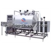 CIP Washing System Online