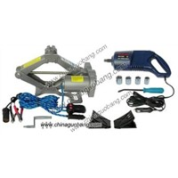Car Eletric Jack  kit