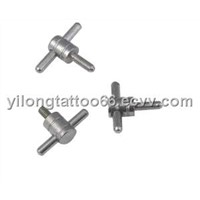 Cross screw