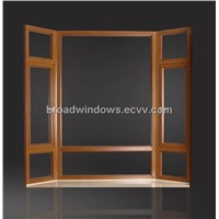 DF50H2 casement window