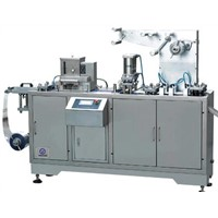 DPP-140FII Blister Packaging Machine
