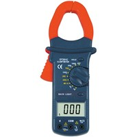 Digital Clamp meter DT201C
