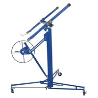 Drywall Lift,Drywall Hoist,Drywall Panel Hoist,Panel Hoist,Drywall Lifter,Hand Tools,Drywall Tools,M