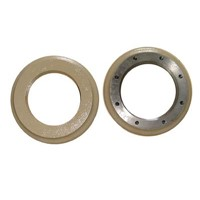 Ductile Ring 400-15 with NI