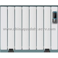 Electric Thermal Radiator MA-B series Oil Free