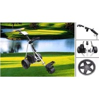 Electric Golf Trolley