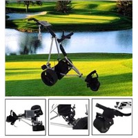 Electric Golf Trolley - RP105JR