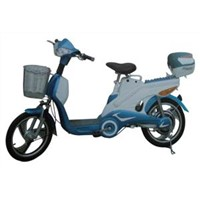 Lead-Acid Electric Bicycle (KC-EB044)