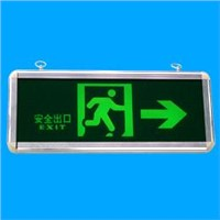 Emergency Exit Signs lamp