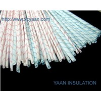 Flexible Insulating Sleeving (Based on fibreglass)