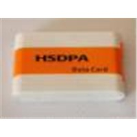HSDPA wireless card