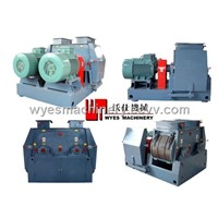 Hammer Mill - Patent GTC Technology