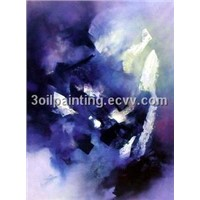 Handmade Oil Painting - abstract oil painting