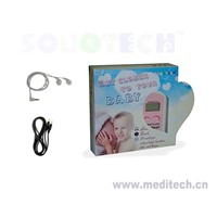 Home Fetal Doppler