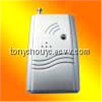 Home Safty Wireless Vibration Sensor (YCF100A-ZD)
