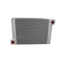 Hydraulic Transmission Heat Exchanger