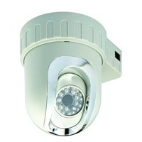 Infrared IP Dome Caemra