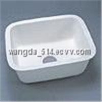 JKR Europen Bath Basin(kitchen sinks)