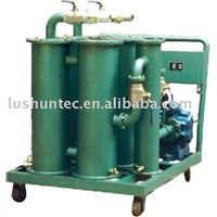 JL-A Filtering-type Oil purifying machine/oil purifier