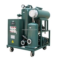 JY Vacuum Insulating Oil Filtration Machine/Oil Purifier