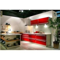 Kitche Cabinet 3180 Series