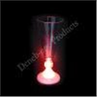 LED Flashing wine glass(LG-010)