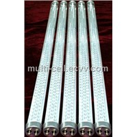 LED fluorescent lamp  (600mm--174pcs LED--8W)