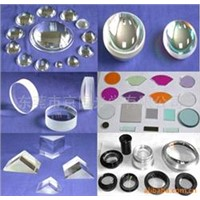 Lens, reflectors, optical parts
