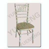 Lime Wash Wooden Chiavari Chair YM1103LW