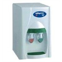 Desk Top Pipeline Water Dispenser