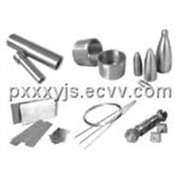 Molybdenum (Mo) products