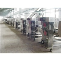 Multi-functional Biscuit Processing Line