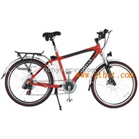 New li-ion battery electric bicycle e bike
