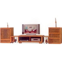 New time-Space TV Cabinet