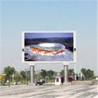 Outdoor LED Screen p20mm