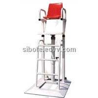 PCY-1 Adjustable Volleyball Umpire Chair