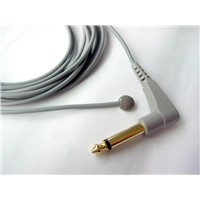 Reusable temperature Probe