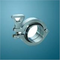 Sanitary Clamp