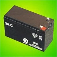 Sealed Lead Acid Battery (12V7.5Ah)