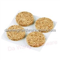 Self Adhensive Cork Pads