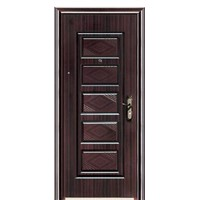 Stainless Doors, Security Steel Doors